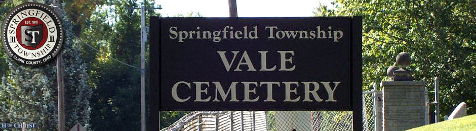 Vale Road Cemetery